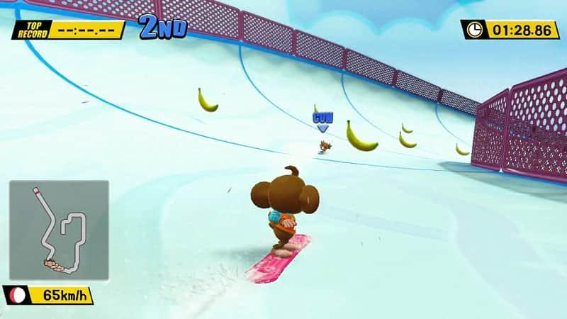 Super Monkey Ball Banana Blitz Hd Switch Screenshot05