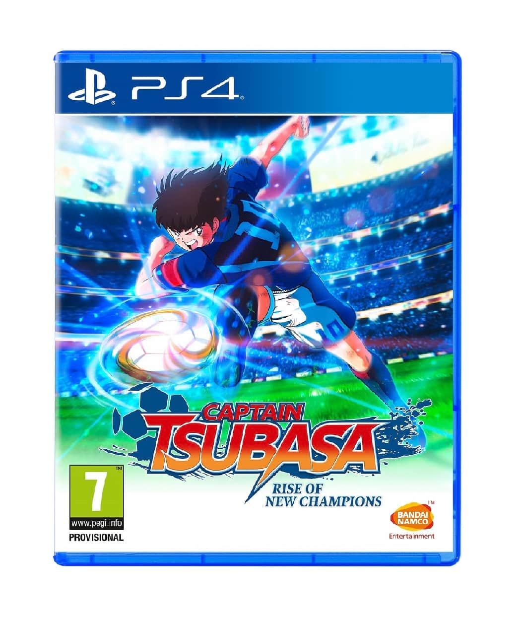 Captain Tsubasa – Rise Of New Champions