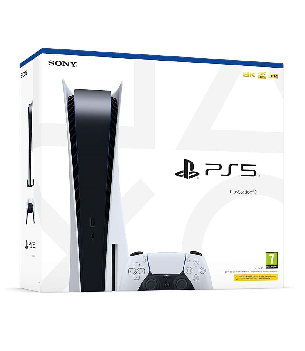 Playstation 5 Console 2