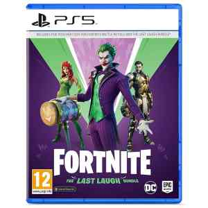 ps5 fortnite