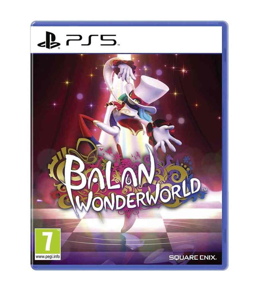 balan wonderworld sosogames