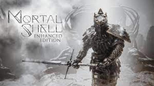 Ps5 Mortal Shell