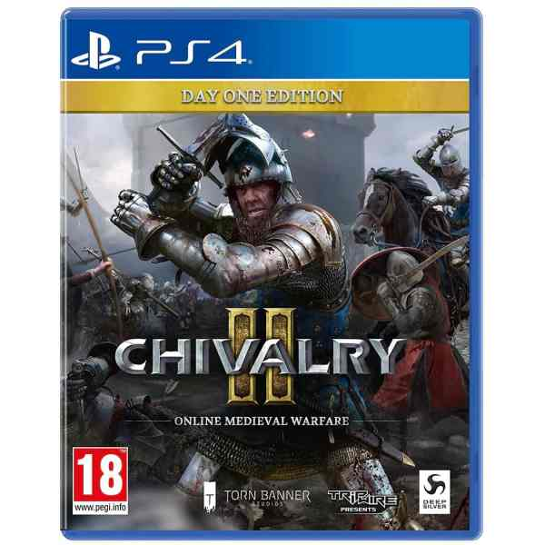 PS4 Chivalry
