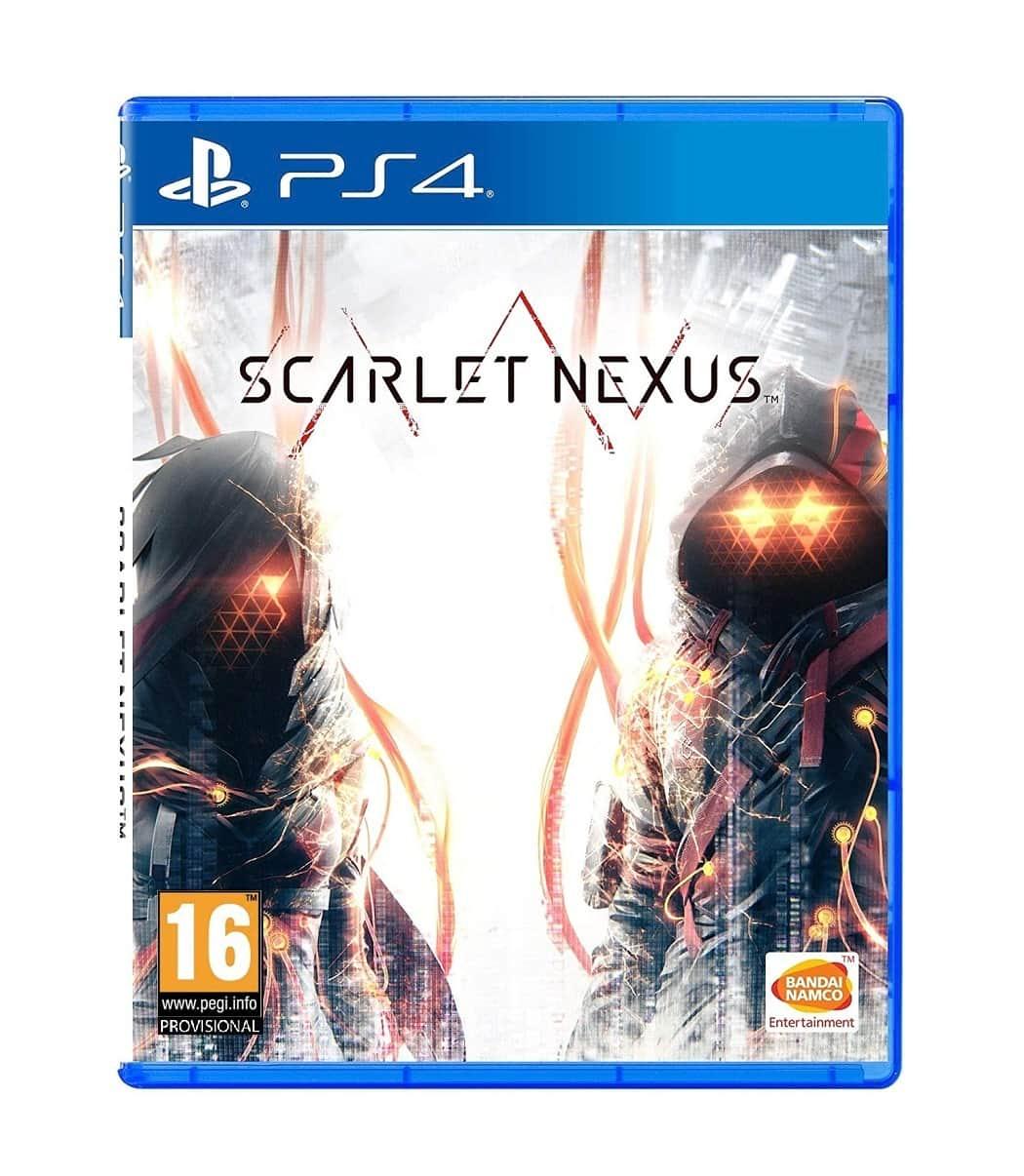 Sacrlet Nexus