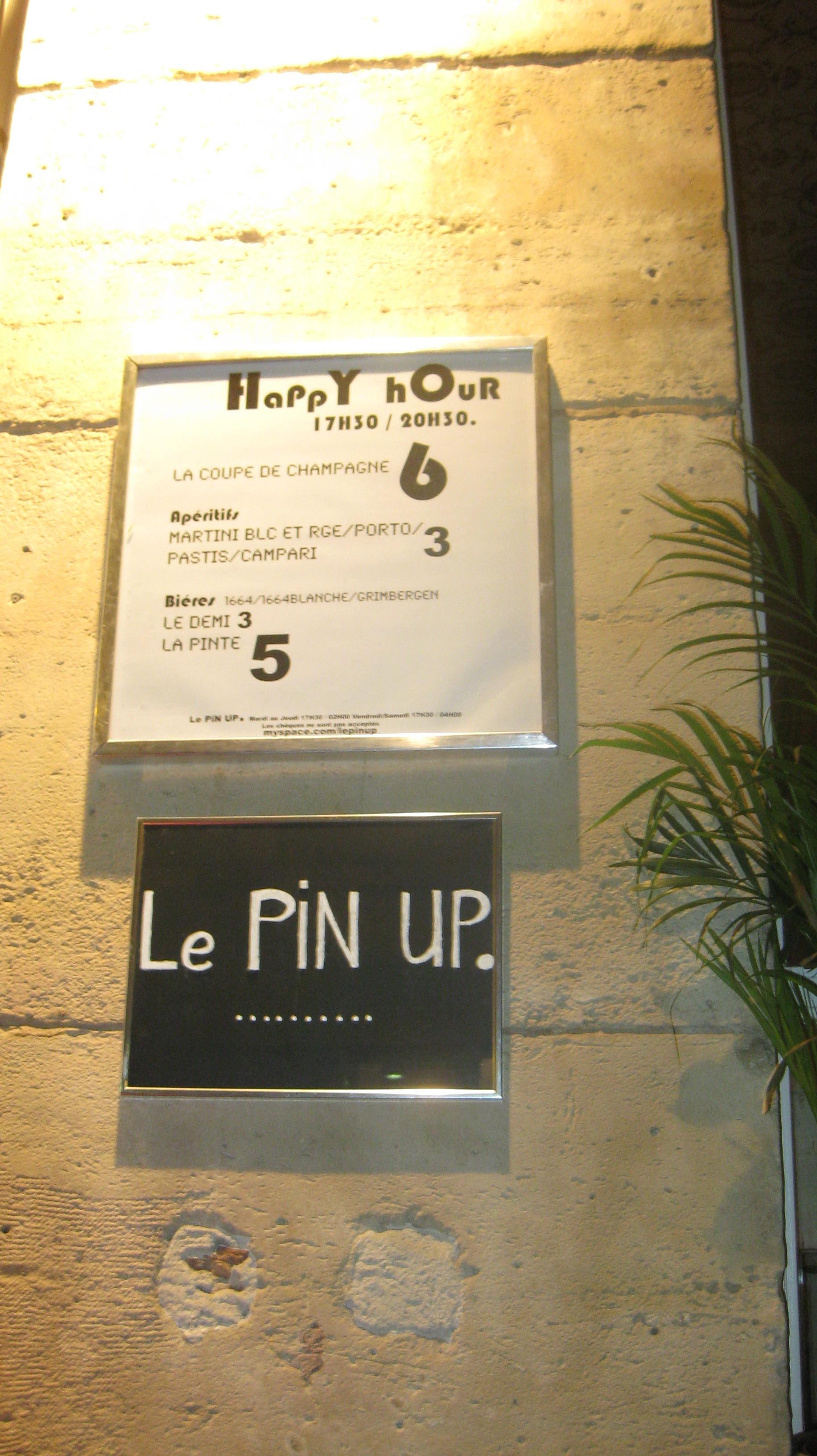 le pin up 2