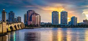 west-palm-beach-fl-cityscape
