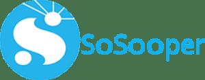 SoSooper Logo