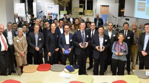 Harvard Business School New Venture Competition Europe 2017
