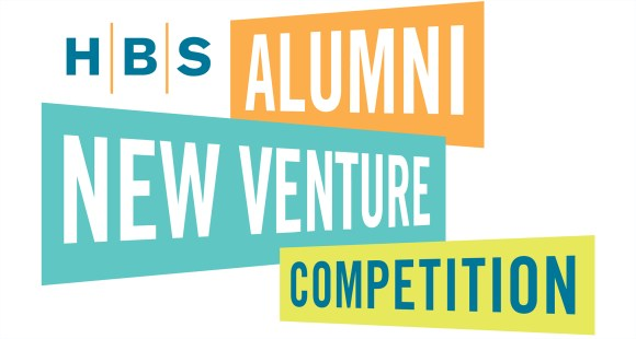 Harvard Business School New Venture Competition