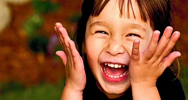 laughing-child s