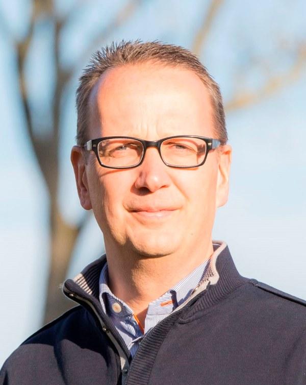 Steven Sels, CEO Primagaz