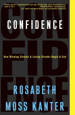 Confidence How Winning Streaks & Losing Streaks Begin & End