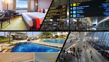 فنادق مطار جاكرتا الدولي