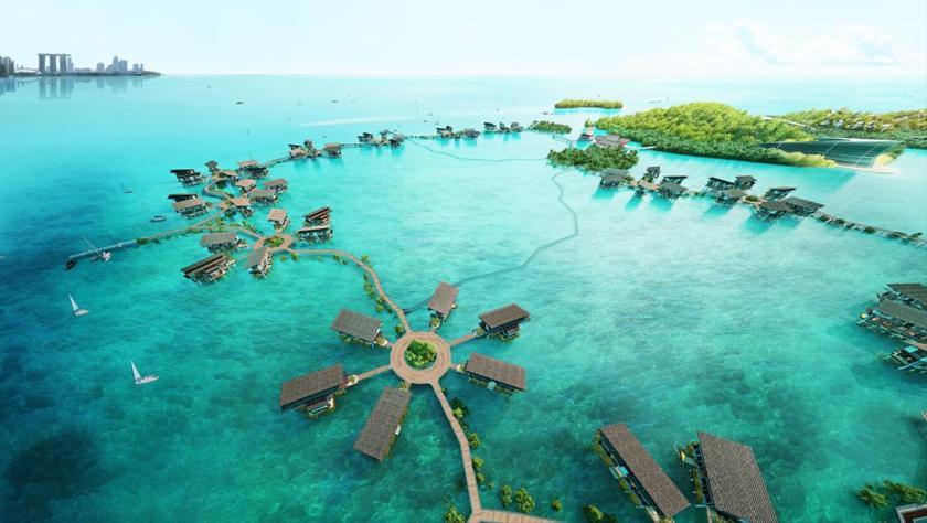 أفضل جزر اندونيسيا لشهر العسل