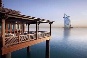 فنادق بمسابح خاصة في الامارات
