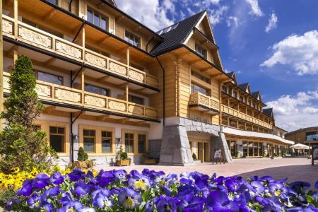 افضل فنادق بولندا زاكوباني