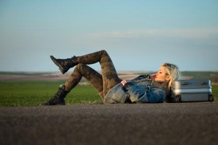 10خطوات لازمة لإقناع زوجك بالسفر