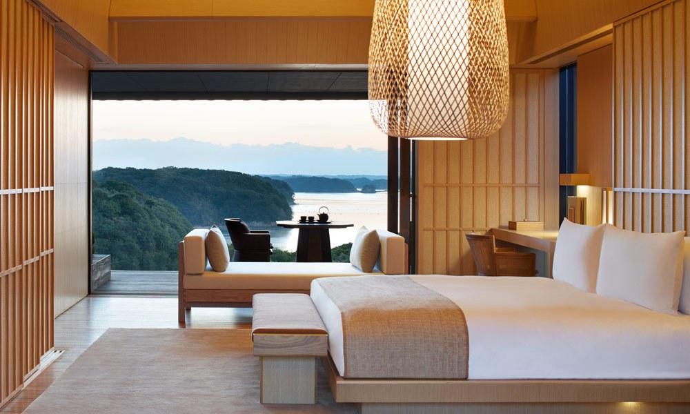 افضل الفنادق في اوساكا