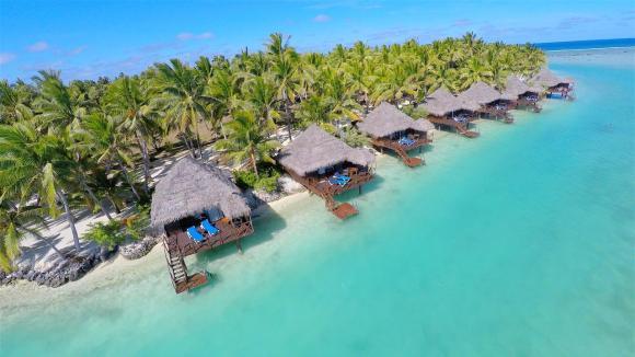 السياحة في جزر كوك