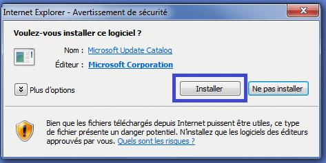 Tuto sospc.name sp2 partiel by Microsoft 2
