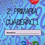 Distribución de fichas en los Cuadernos ABN de Sara Herrera