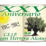 Página web: CEIP Juan Herrera Alcausa