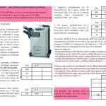 Cuadernos ABN: Operaciones 1 (Multiplicación por una cifra)