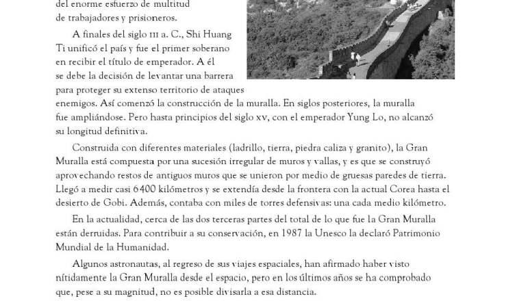Comprensión lectora: 21 fichas de la Editorial Santillana ...