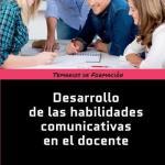Libro: Desarrollo de las habilidades comunicativas en el docente