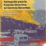 Libro: Formación para la Función Directiva en Centros Docentes