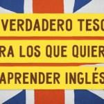 ¿Estás aprendiendo inglés?