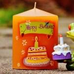 ¡Happy birthday!