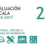 Evaluación: Pruebas Escala (2º Educación Primaria) Andalucía 2017