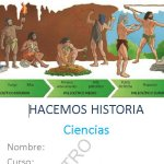"""Proyecto de Ciencias """"Hacemos historia"""""""