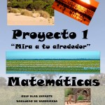 Proyecto 1 de Matemáticas de 3º EP del CEIP Blas Infante (Sanlúcar de Barrameda)