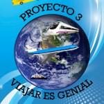 Proyecto 3 de Ciencias de 3º EP del CEIP Blas Infante (Sanlúcar de Barrameda)