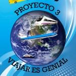 Proyecto 3 de Lengua de 3º EP del CEIP Blas Infante (Sanlúcar de Barrameda)