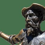 Miniproyecto de Don Quijote para Matemáticas