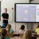 Herramientas web para profesores