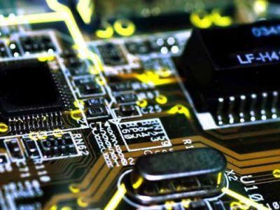 Instalación de componentes y drivers