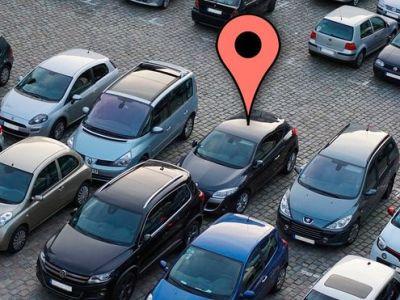 Google Maps recordará dónde parqueaste el carro