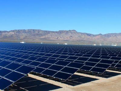 La mayor planta fotovoltaica de Latinoamérica comienza a construirse en México