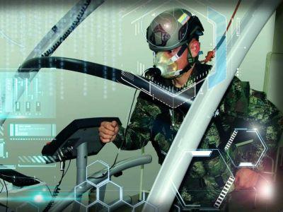 Con esta tecnología se fortalece el ejército colombiano