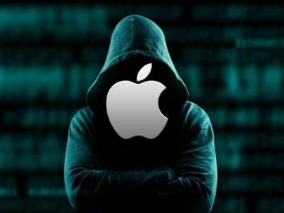 Apple soluciona la vulnerabilidad que permite el robo de nuestra información desde la red WiFi