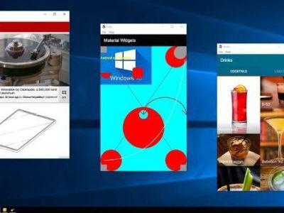 Pronto podrás usar apps de Android en Windows sin emulador