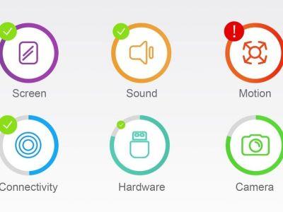 Comprueba la salud de tu celular con esta aplicación