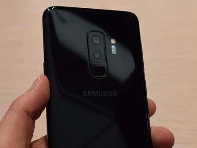 La cámara del Samsung Galaxy S9+ es la mejor de la historia