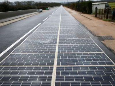 Carreteras ecológicas: el futuro de la movilidad sostenible