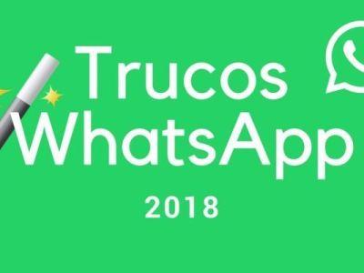 Todos los trucos y secretos de WhatsApp que probablemente desconoces