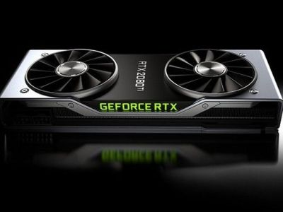 Las NVIDIA GeForce RTX 2080 son hasta el doble potentes que las GTX 1080